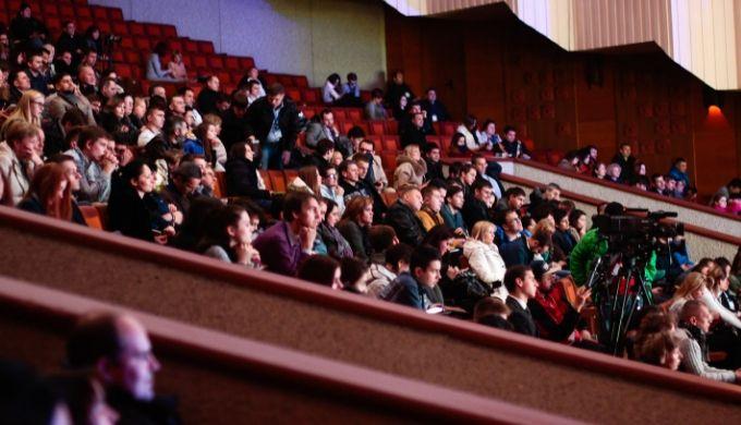 ドラクエコンサートのS席とA席の違い