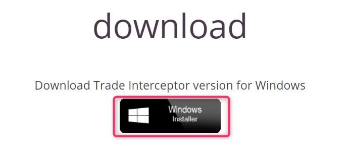 Trade Interceptorのダウンロード2