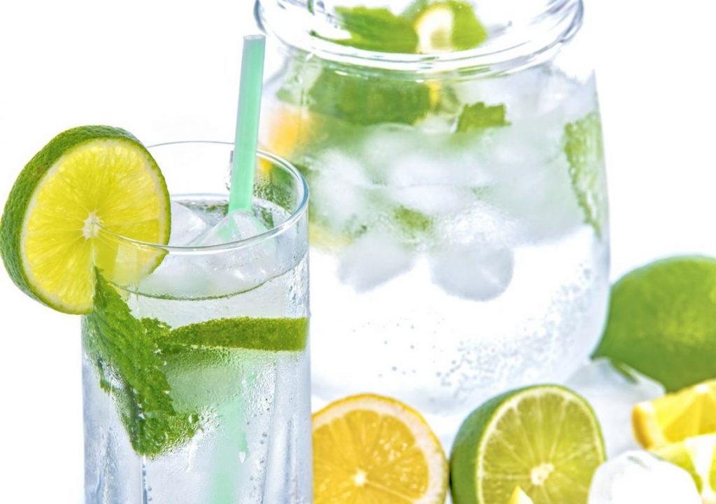 炭酸水の効果を倍増させるおすすめの飲み方