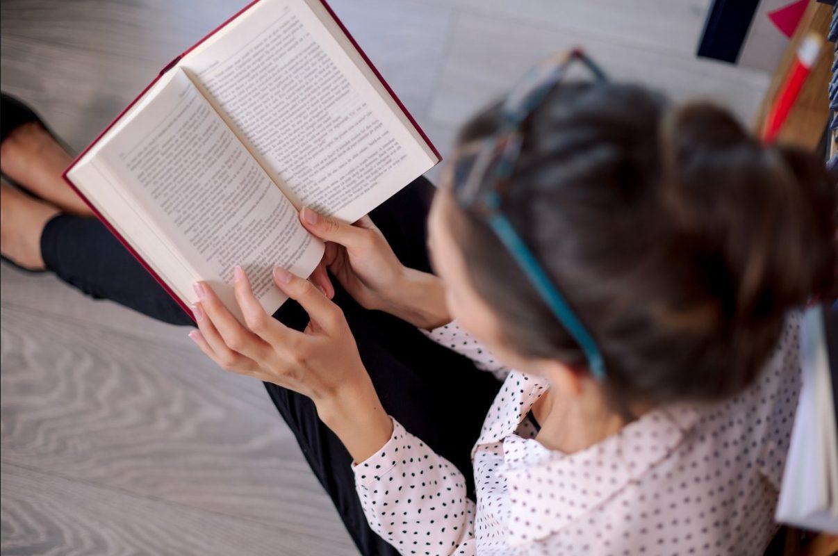 本を読んで『書評』を書く