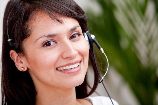 デメリット1:電話でのサポートデスクがない
