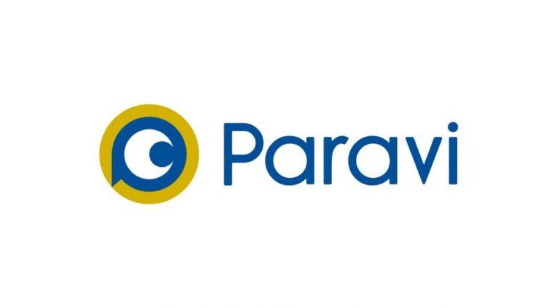 そもそもParavi(パラビ)とは?どんなサービス?